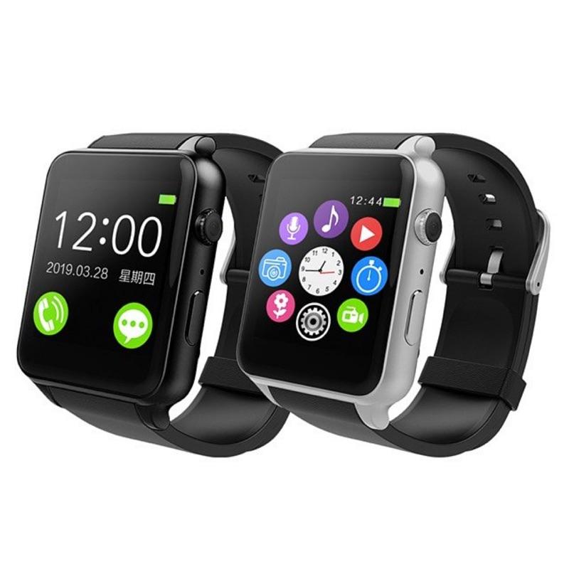 心率照相藍牙智能手錶 1.54吋大螢幕 藍牙手環 藍芽手環 運動手錶 智慧手錶 藍牙手錶 藍芽手錶
