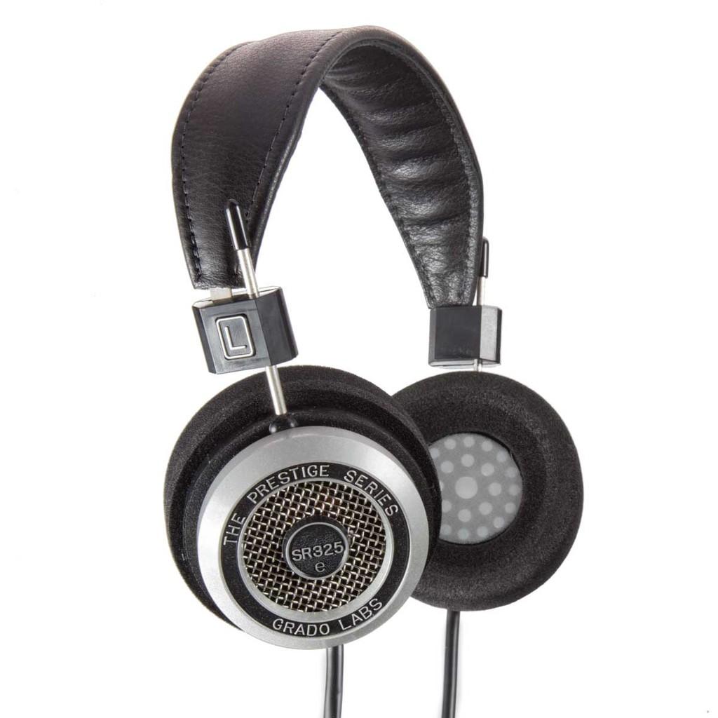 【越點音響】🇺🇸美國GRADO SR325e / GRADO SR325i