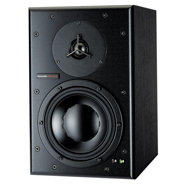 (新品平輸) Dynaudio BM6A(一對) 二分頻主動近場監聽音箱