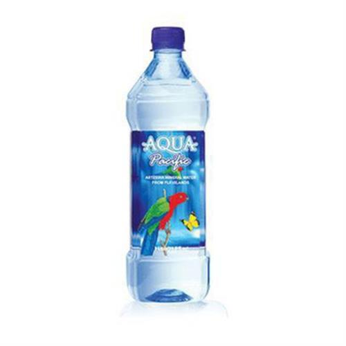 AQUAPacific 太平洋斐濟天然礦泉水(1000ml/瓶)[大買家]