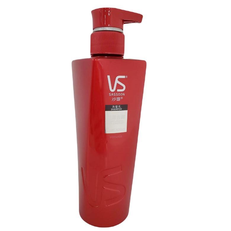 沙宣 保濕去屑洗髮乳(500ml/瓶)[大買家]