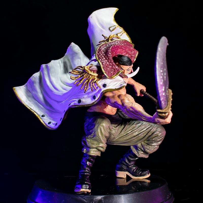 【御痕】海賊王手辦一番賞劇場版B賞黃金白鬍子老爹凱多限量禮品生日禮物