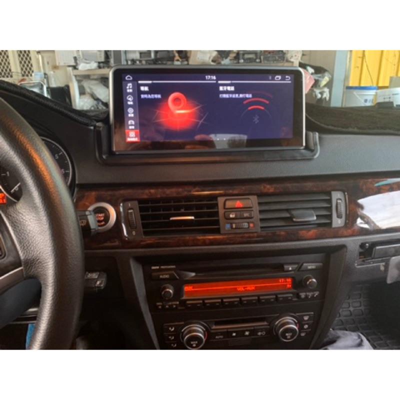 寶馬 BMW 3系 E90 E91 E92 E93 318 320 325 8核心安卓版觸控螢幕主機 導航音響