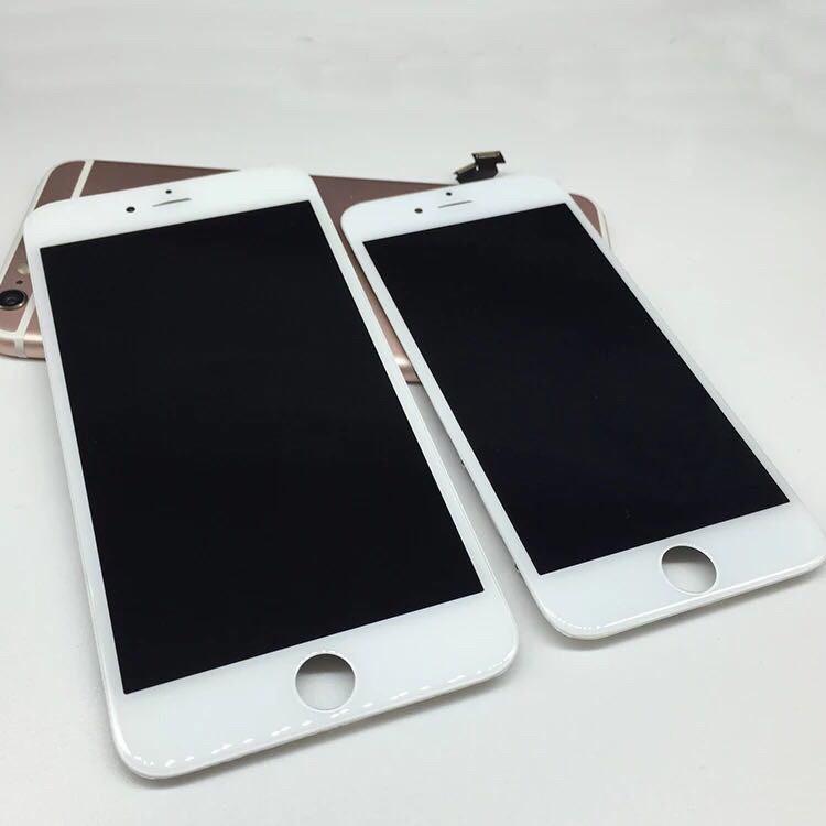 現貨 iphone 6plus總成 面板 液晶屏熒幕 iphone總成 5.5寸