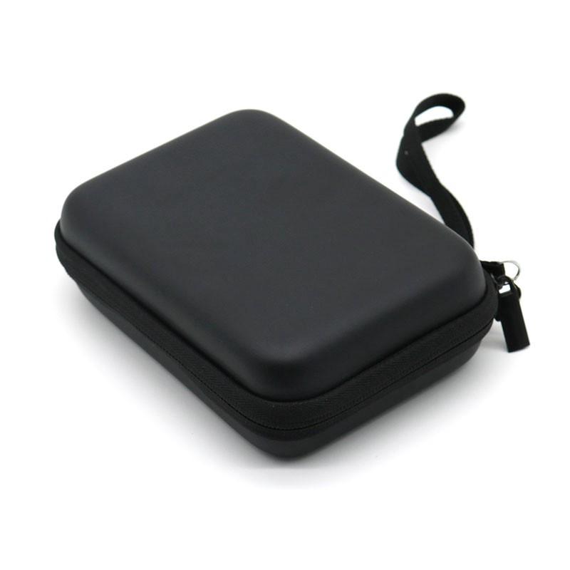 適用 索尼音樂播放器收納盒NW-WM1Z WM1A ZX300 ZX300A黑磚收納包T986dfd08e1