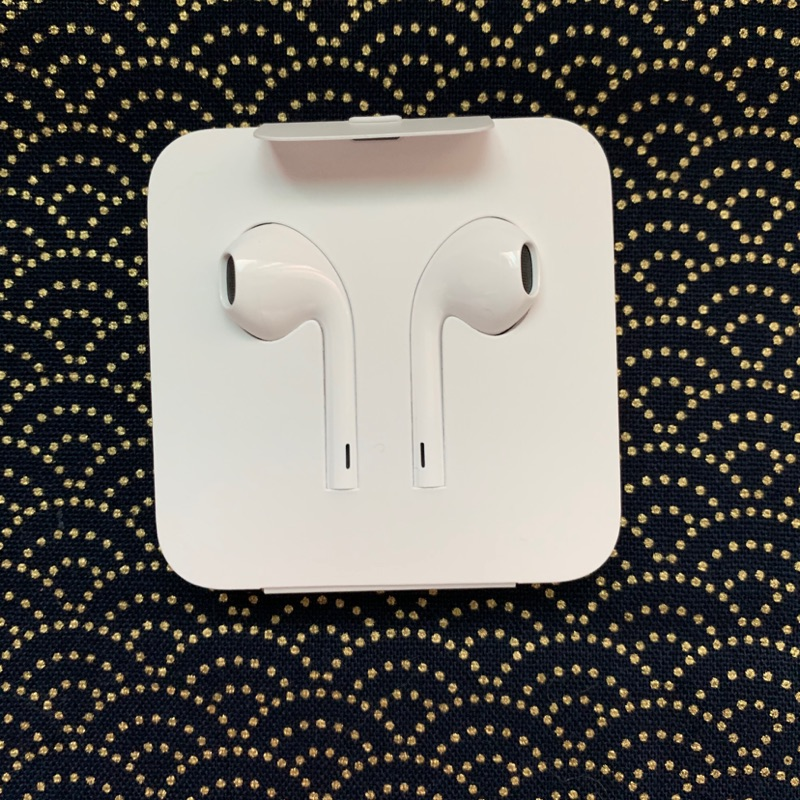 apple lightning 原廠耳機