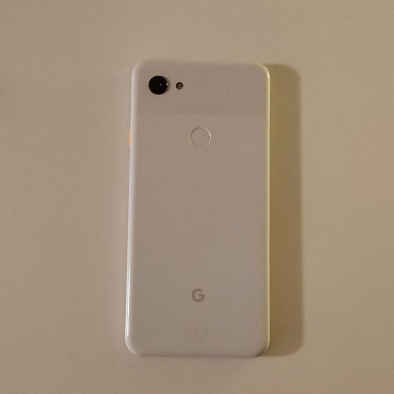 Google pixel 3a 64G(XL) 二手