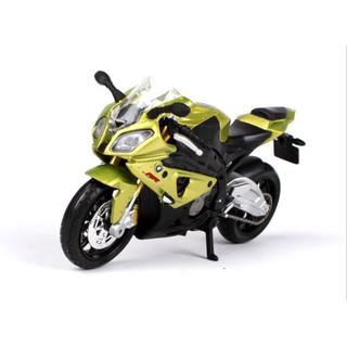 光影動漫 1:18 1/ 18 BMW S1000RR 美馳圖 Maisto 摩托車 重機 機車