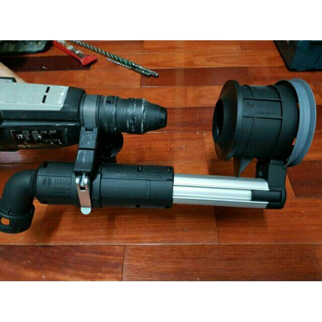 Bosch G16 Plus電鑽集塵套件