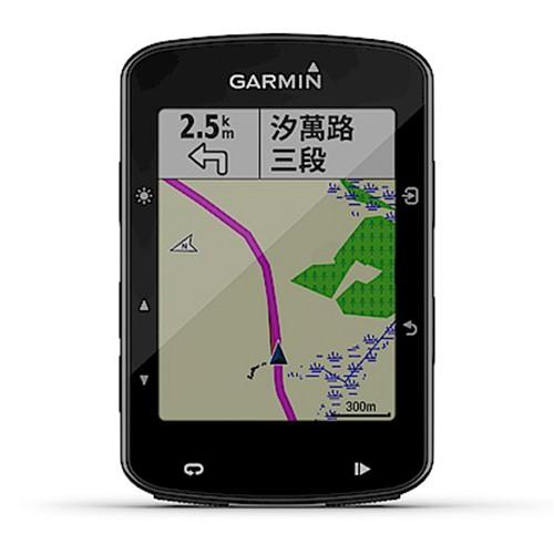 GARMIN Edge 520 Plus 自行車衛星導航【數位王】