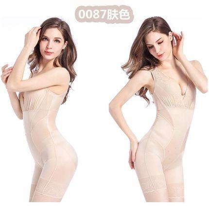 🎉 滿減促銷🎉 美人計 塑身衣 束身衣 正品 產後瘦身衣 美體塑形減肚子  束腹束腰 燃脂  無痕