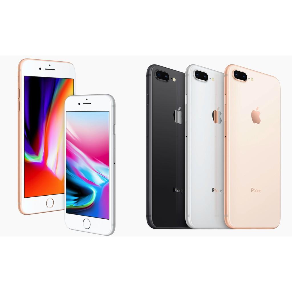 iphone 8 plus 256G 4.7吋/5.5吋 送藍牙耳機