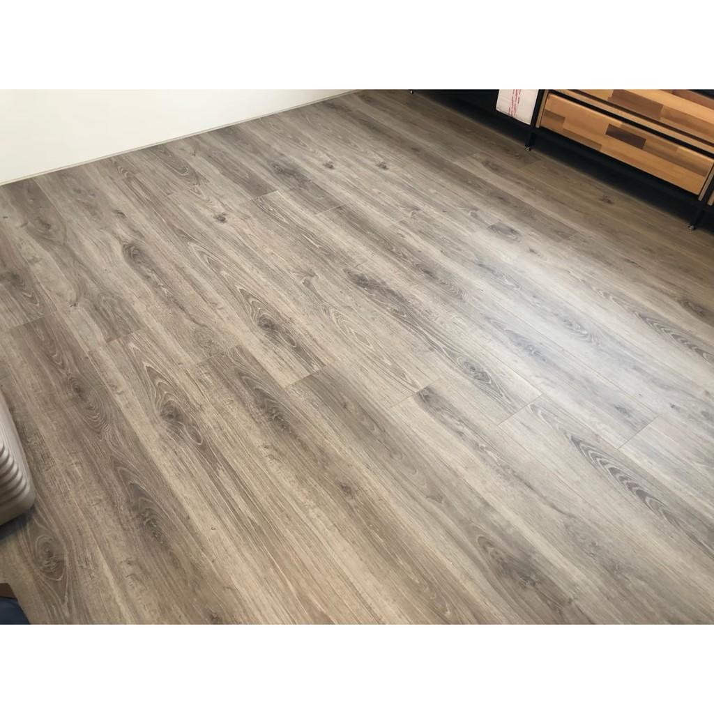 Swisskrono 超耐磨木地板noblesse 4v, Winterton Oak Laminate Flooring