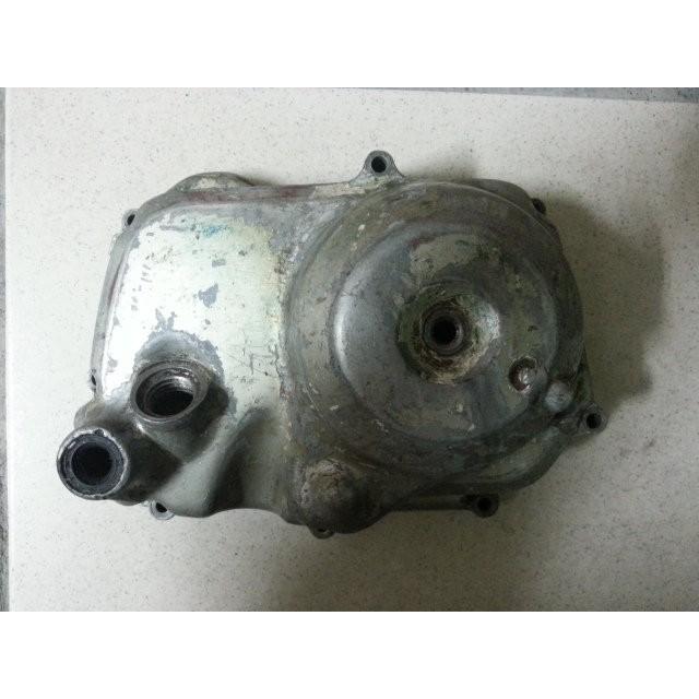 (國民車舖)cub 離合器蓋 HONDA原廠 金旺 美力 c80 c50 c100 c65