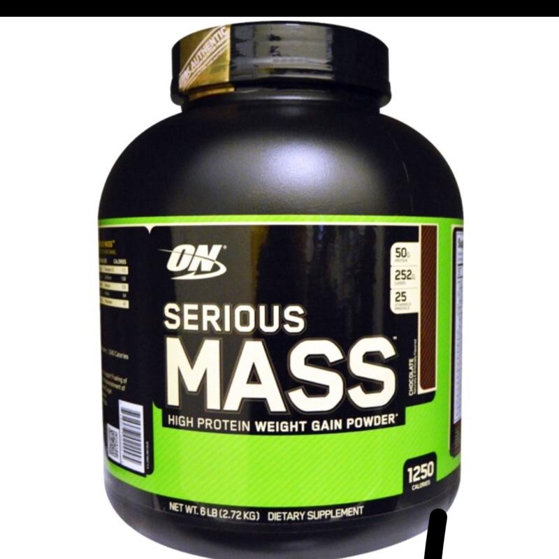 on增重高蛋白
