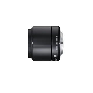 SIGMA 60mm F2.8 DN ART 黑色 鏡頭 微距 攝影 影像