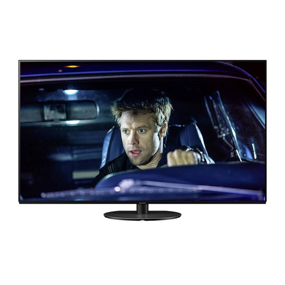 【PANASONIC 國際】55型4K 聯網OLED液晶電視 TH-55HZ1000W