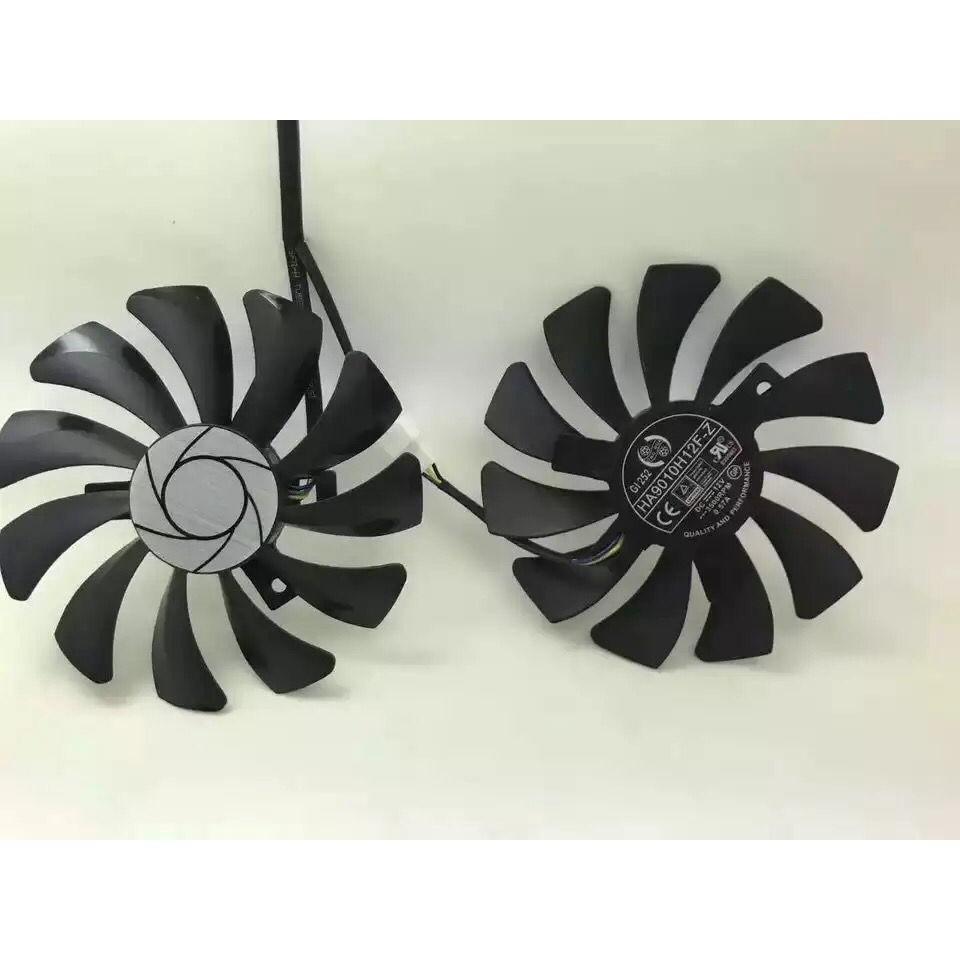 初夏み微星GTX1060 P106 960 3G 6G飆風顯卡風扇 映眾 盈通GTX1060風扇