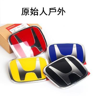 [現貨]本田喜美 Honda CRV2代2.5代3代3.5代 4代 4.5代4代 5代 紅H 標誌/原始人戶外