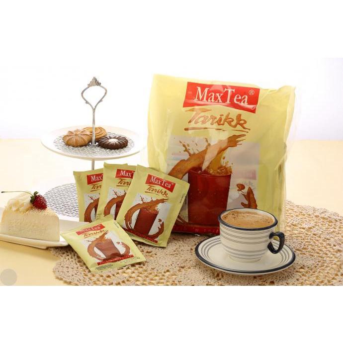 網路人氣茶飲  印尼奶茶 MAXTEA 25g*30包/袋