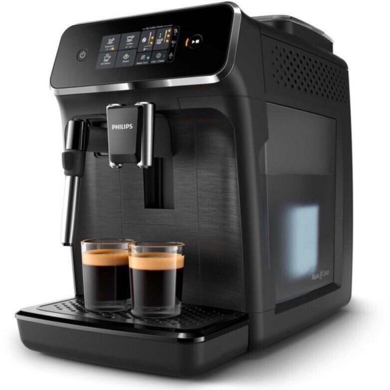(免運) 飛利浦咖啡機PHILIPS EP2220 全自動義式咖啡機 便宜出售
