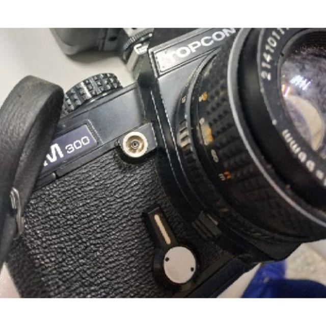 Topcon RM300單眼相機