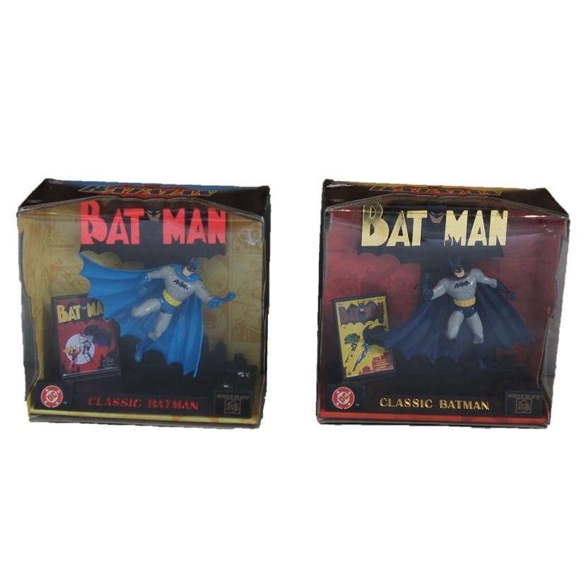 (REDKID TOY) 1998年 KENNER 經典蝙蝠俠 BATMAN 老玩具