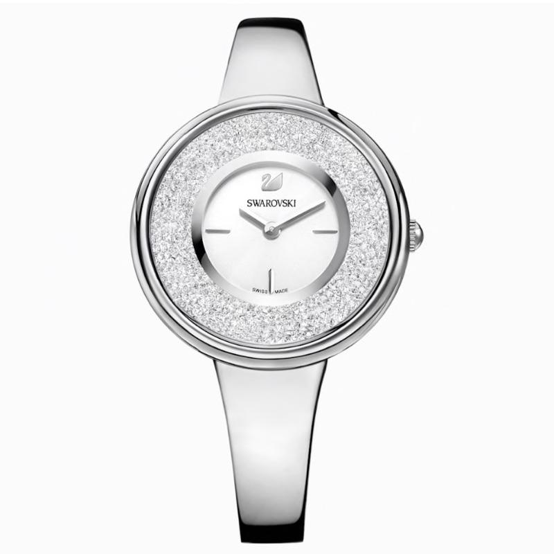 【施華洛世奇】Crystalline Pure 時尚腕錶
