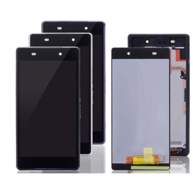 原廠手機螢幕總成適用於索尼SONY Xperia Z2 D6502 D6503 D6543