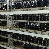 $新屋礦場$現貨 挖礦機 12卡 RX580 8G 完整設定 插電開挖 新世代投資 礦場託管