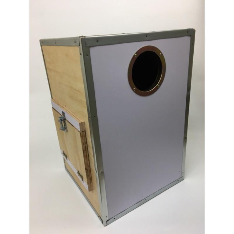 40*60中大型鸚鵡巢箱