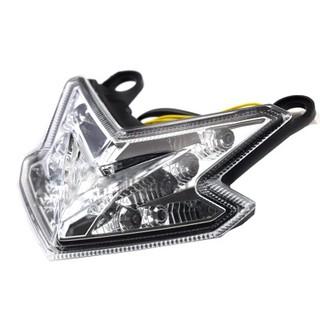 專業配件 專用摩托車改裝 后剎車燈 Z800/ ZX-6R Z125 13-15年 后尾燈 方向燈 提示燈 轉彎燈