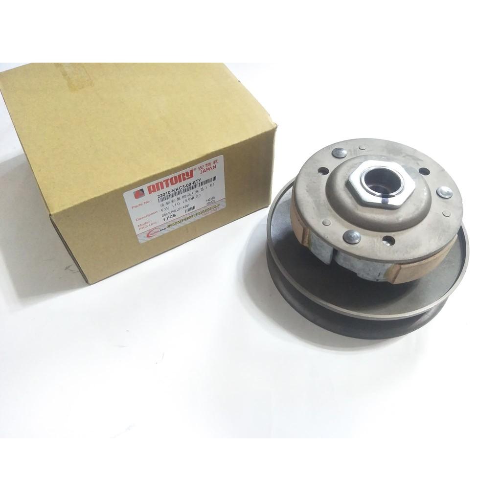安特利 原廠型 A級 離合器總成 離合器 大彈簧 開閉盤 VJR 110 MANY 110 魅力 J-BUBU 115