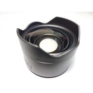【鏡頭出租】超廣角效果轉接鏡(SEL075UWC)適用於Sony FE 28mm F2(SEL28F20)免押證件可寄送 臺北市