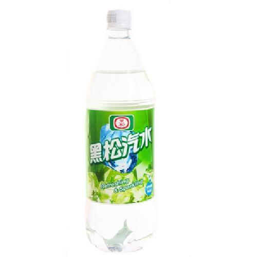 黑松 汽水(1250ml/瓶)[大買家]