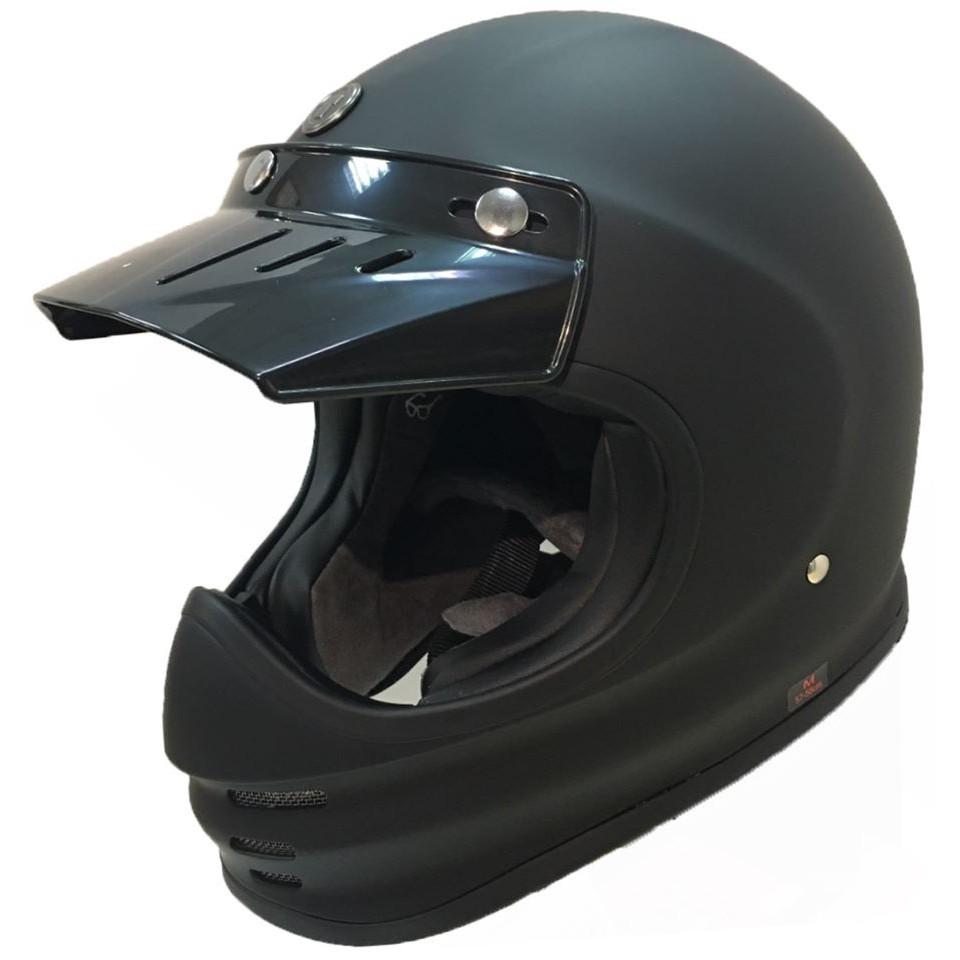 【極度風速】TORC T3 山車帽 消光黑 復古山車套 安全帽 全罩式 襯墊 透氣 舒適 DOT ECE