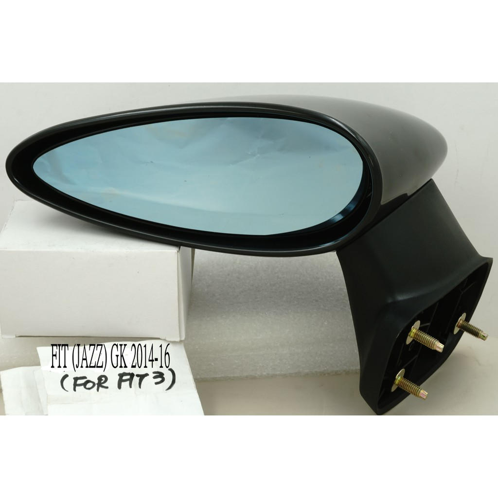 HONDA FIT (JAZZ) 14-18 GK5 SPOON款式後視鏡(手動)