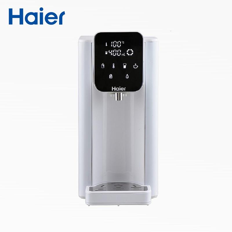 【Haier】海爾 智能瞬熱式淨水器/即熱是開飲機/即熱式飲水機 小海豚 WD251