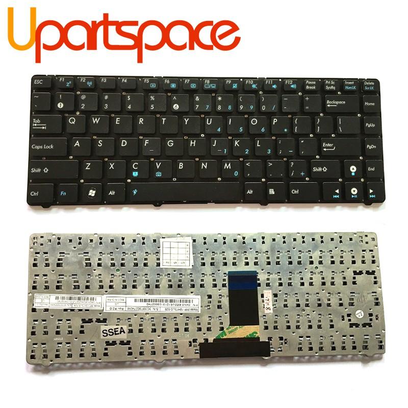 ASUS 華碩筆記本電腦鍵盤的替換 U36 U36R U36S U36J U36Jc U36Sd