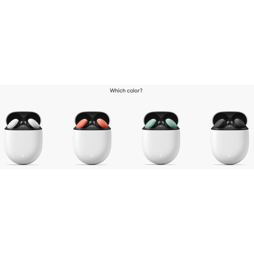 Google Pixel Buds 2 無線藍芽耳機 代購