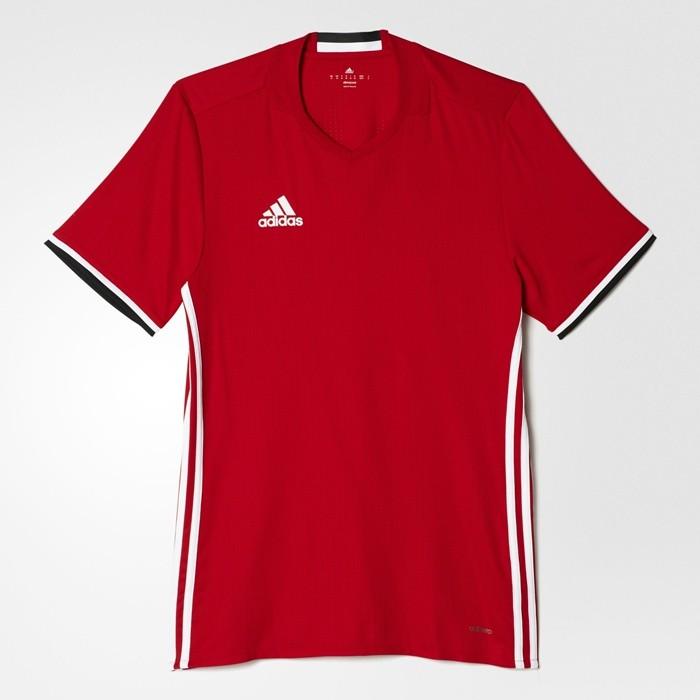 Adidas/17ss/AC5234/CONDIVO 16 JERSEY 兒童成人足球衣/加送MIT運動襪