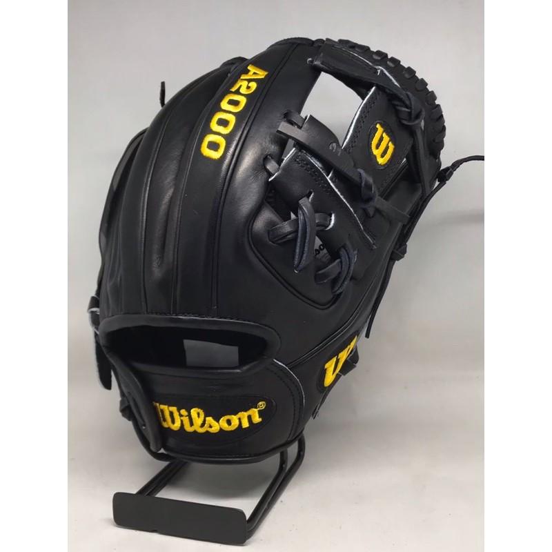Wilson A2000 DP15 棒球手套 11.5吋