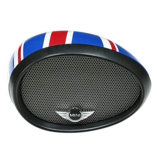 英國 Mini Cooper單聲道藍芽喇叭 藍牙喇叭 藍牙音響 迷你音響 便携