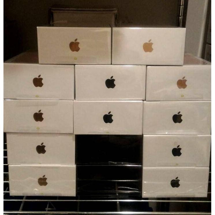 【免卡分期】【學生方案】售蘋果apple iphone7 plus 128G   台灣公司貨 全新未拆