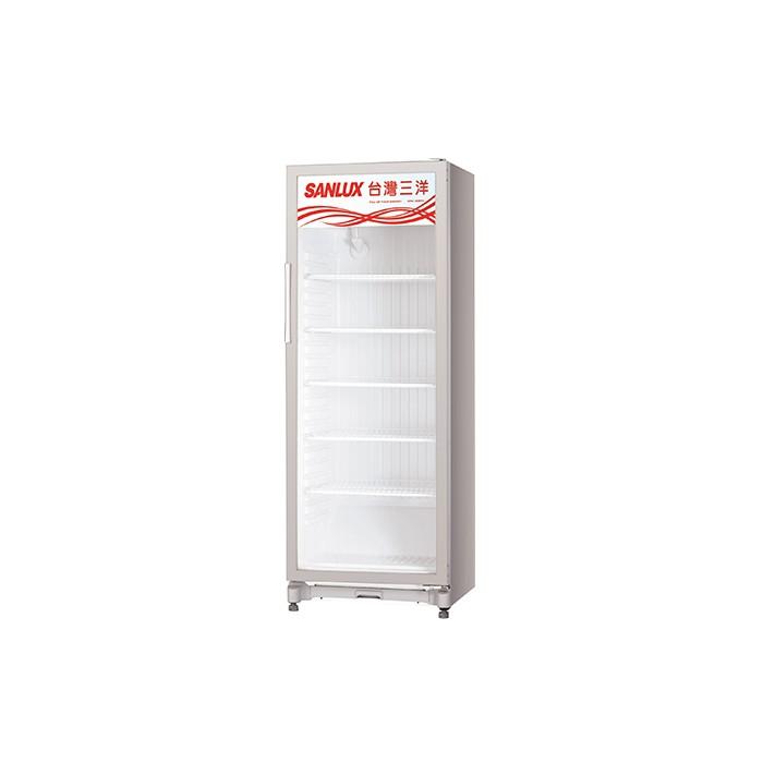 【SANLUX 三洋】305L 冷藏 展示櫃 SRM-305RA