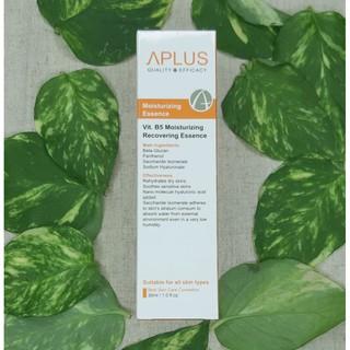 APLUS 綺麗 B5玻尿酸保濕修護精華 30ml 公司正貨