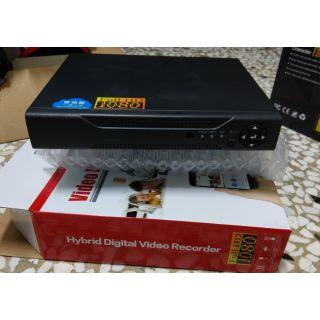 全新 4路 AHD/ TVI/ CVI 1080P~4百萬  主機 彰化縣