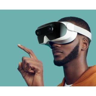 XRSpace Manova VR