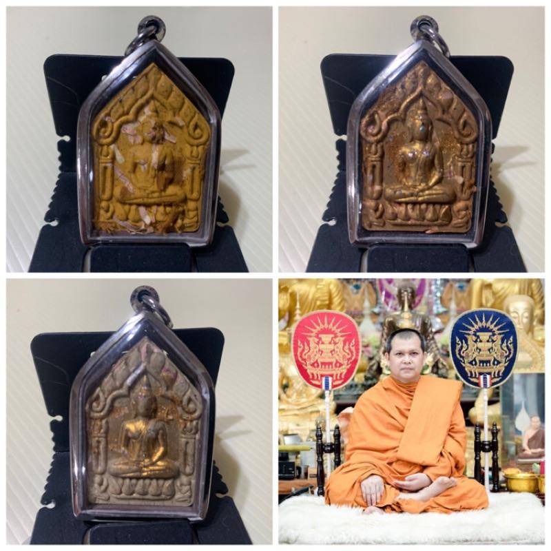 泰國 佛牌 龍波拉 昭坤喇 昭坤rak 坤平 佛曆2558年