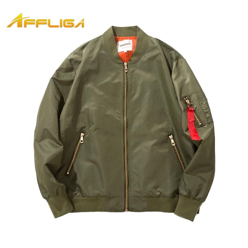 2018秋季MA1空軍飛行員防風外套 Ma1飛行外套 男生夾克 薄外套 男裝 Coat 棒球外套 長袖外套 軍綠色外套
